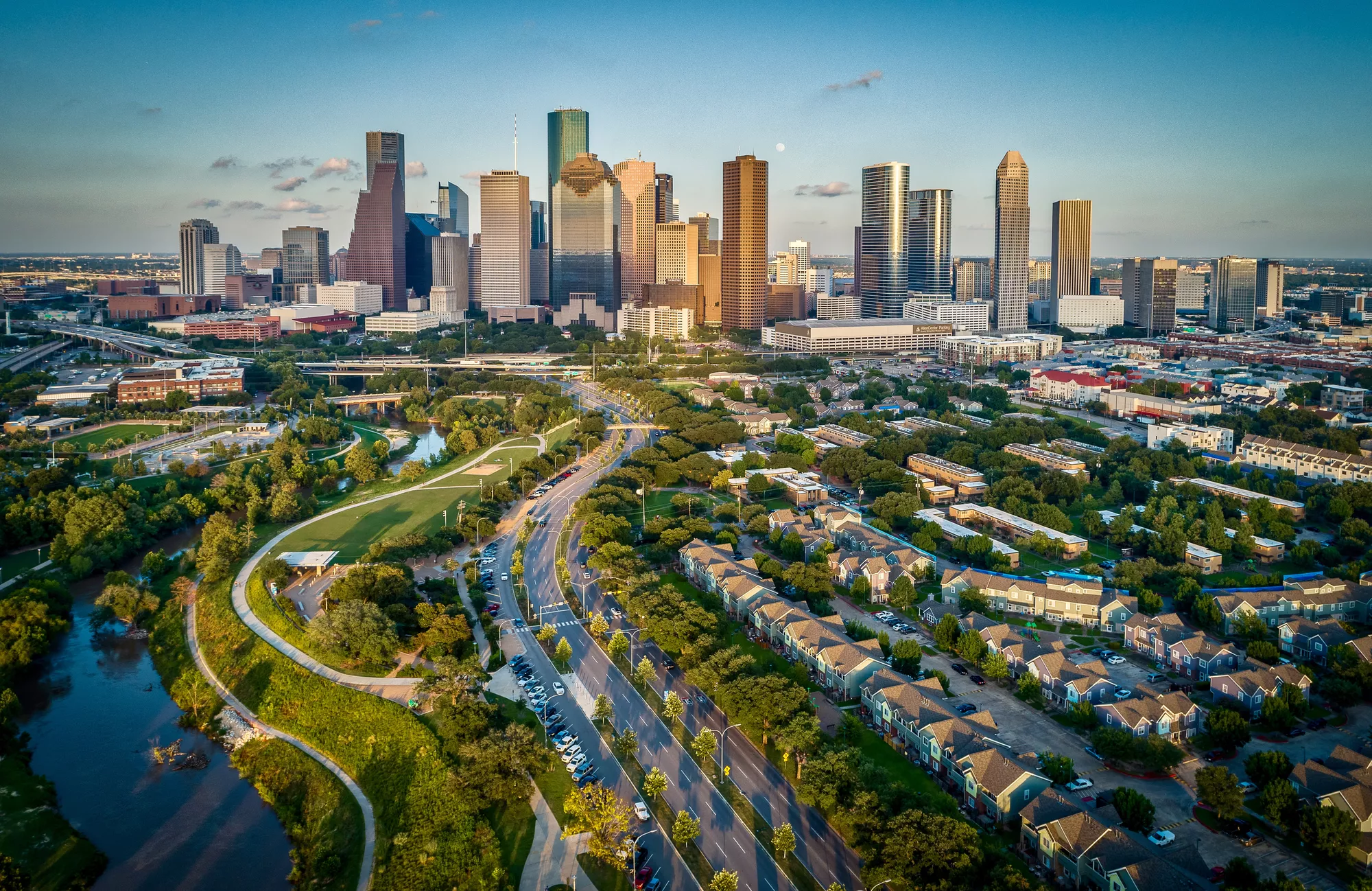 The Local's Guide To Visiting Houston With Kids