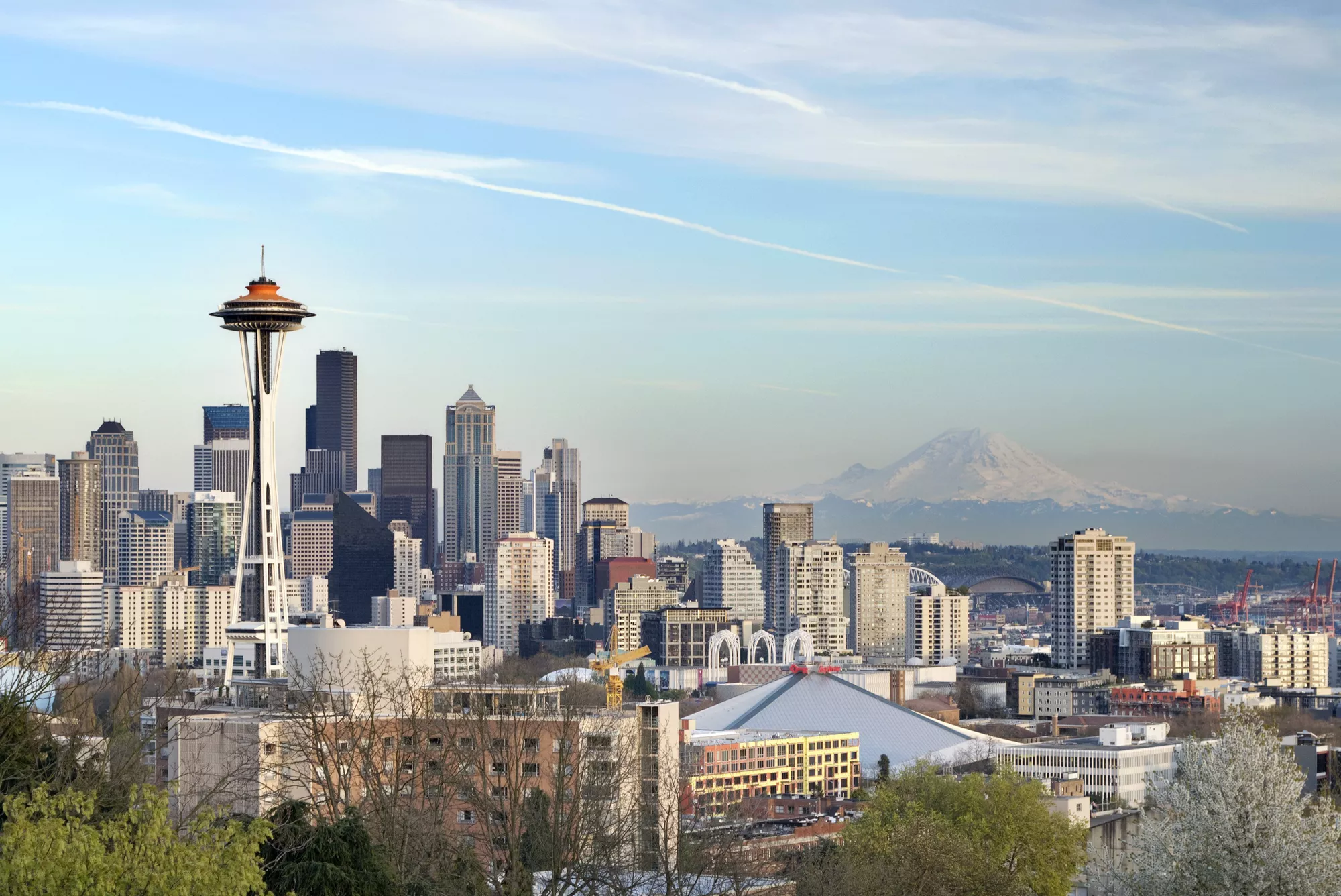 The Best Seattle Neighborhoods for Families with Kids