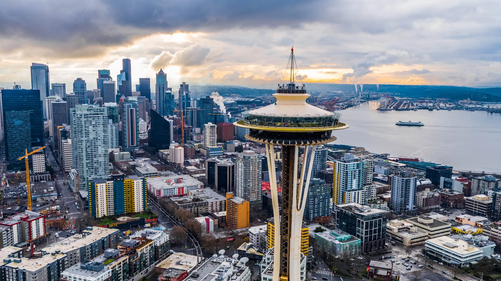 The Local's Guide to Visiting Seattle with Kids