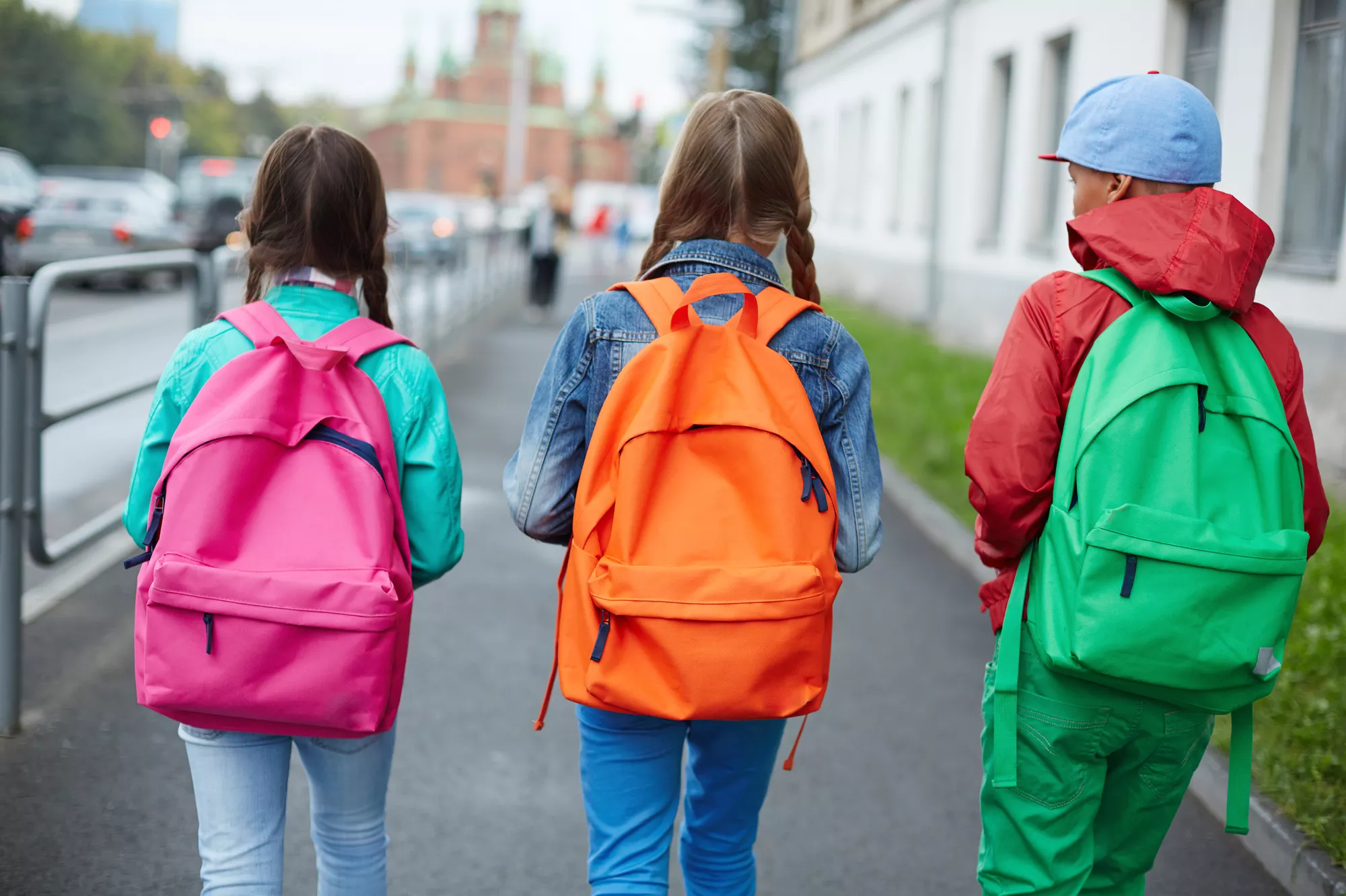 Are You Forgetting Something? A Retrospective Back-to-School Checklist