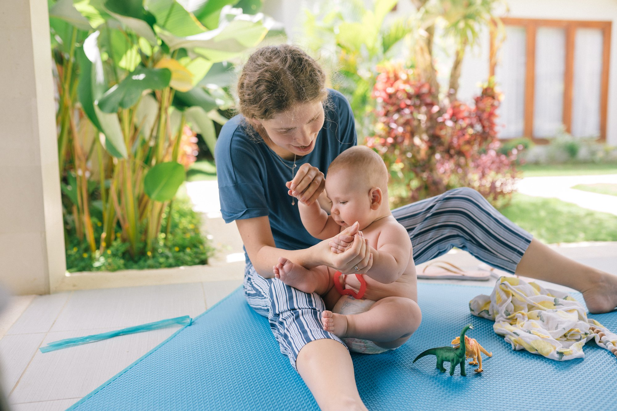 Top 7 Apps for Finding a Sitter