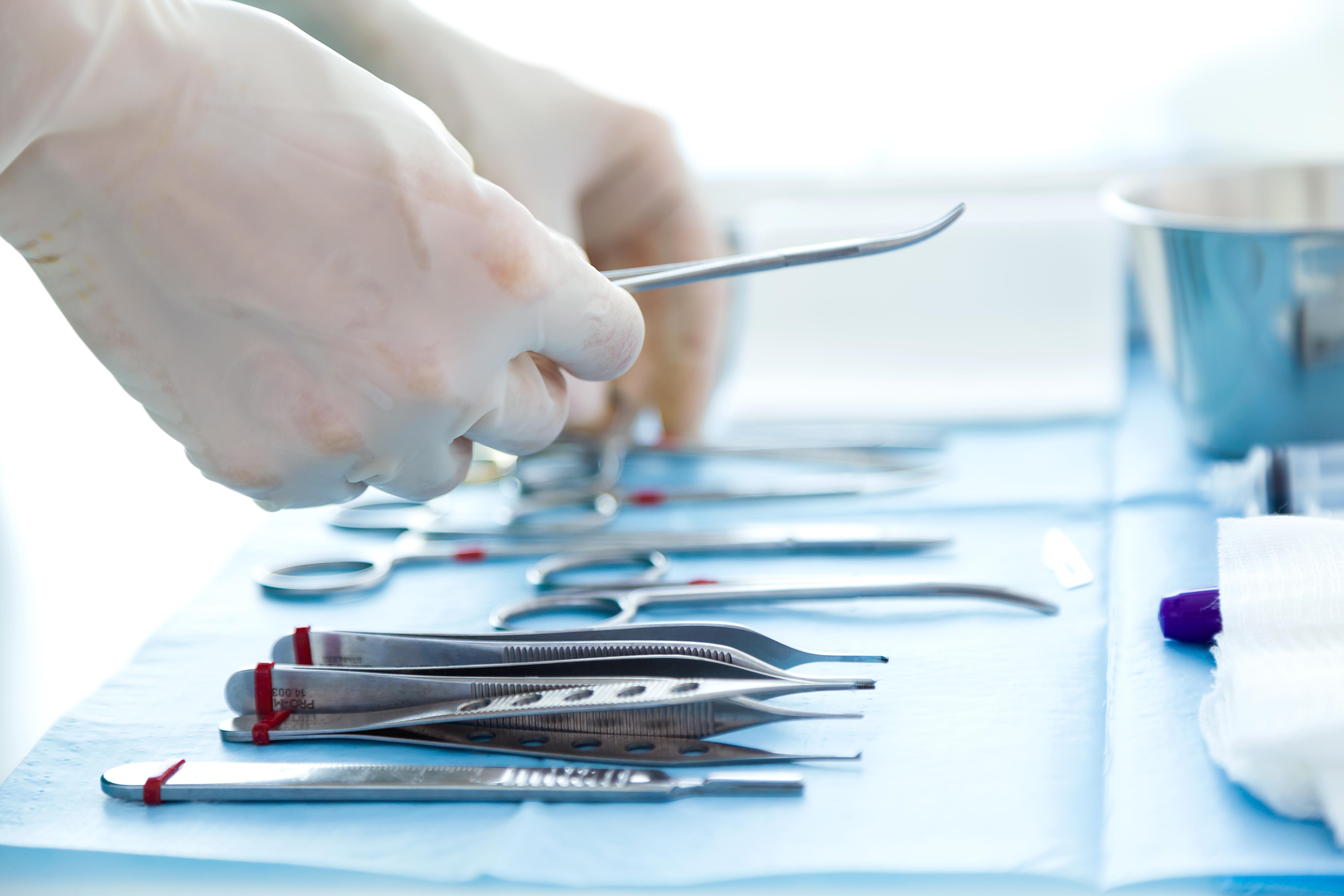 negligencia médica abogado