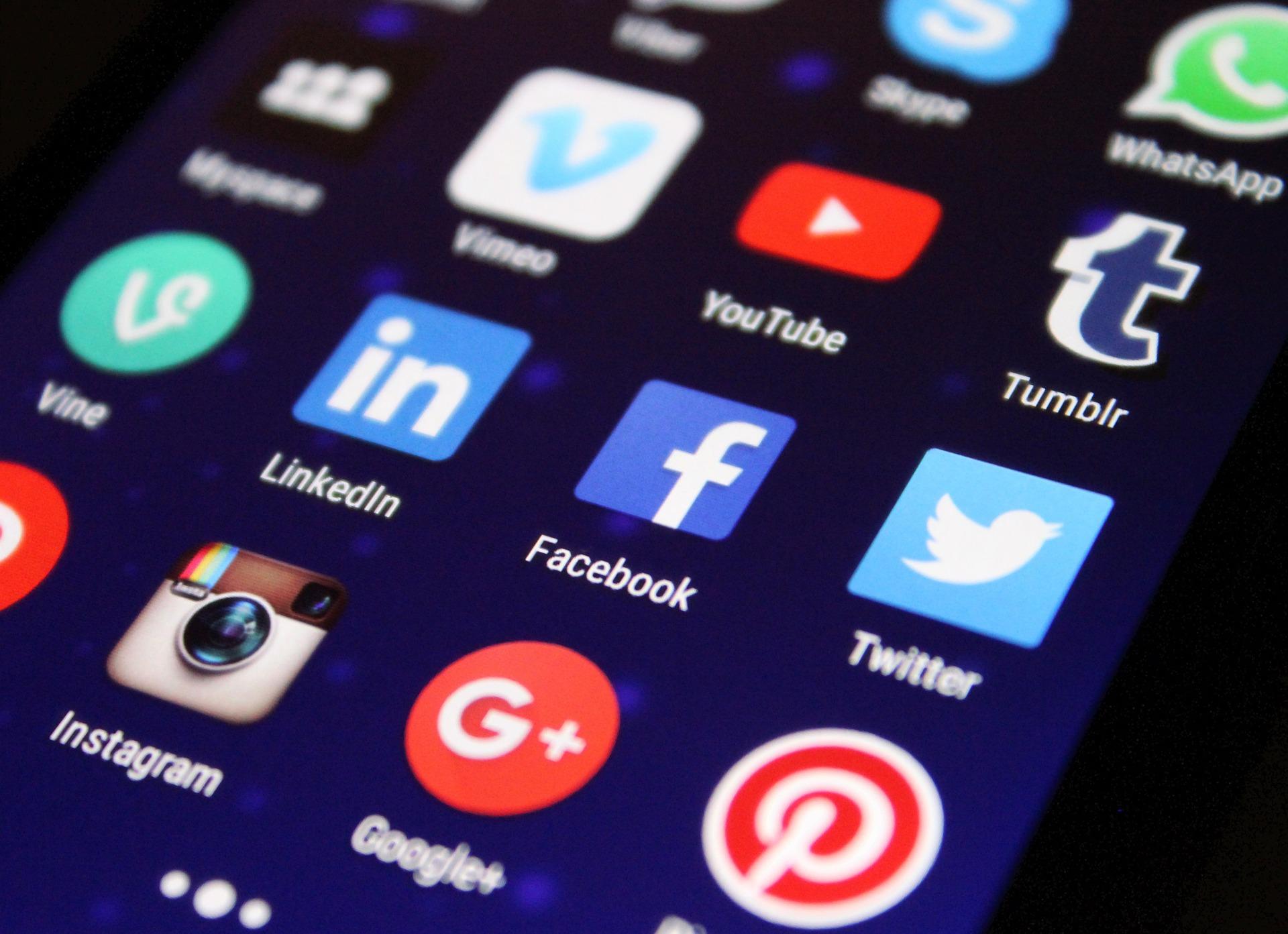 acoso en redes sociales