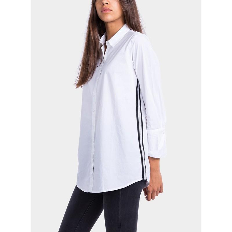 blusas y camisas de primavera