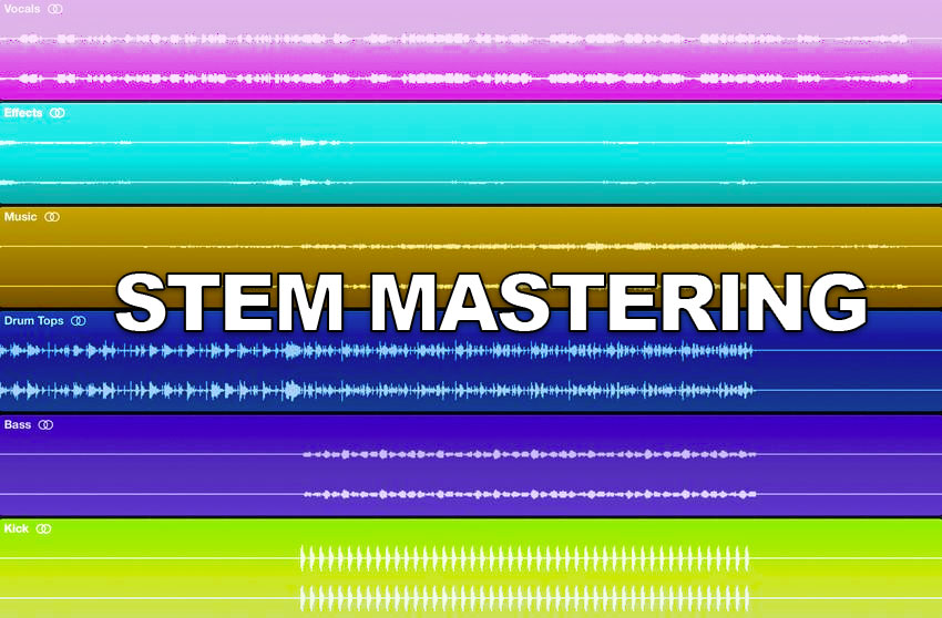 what-is-stem-mastering