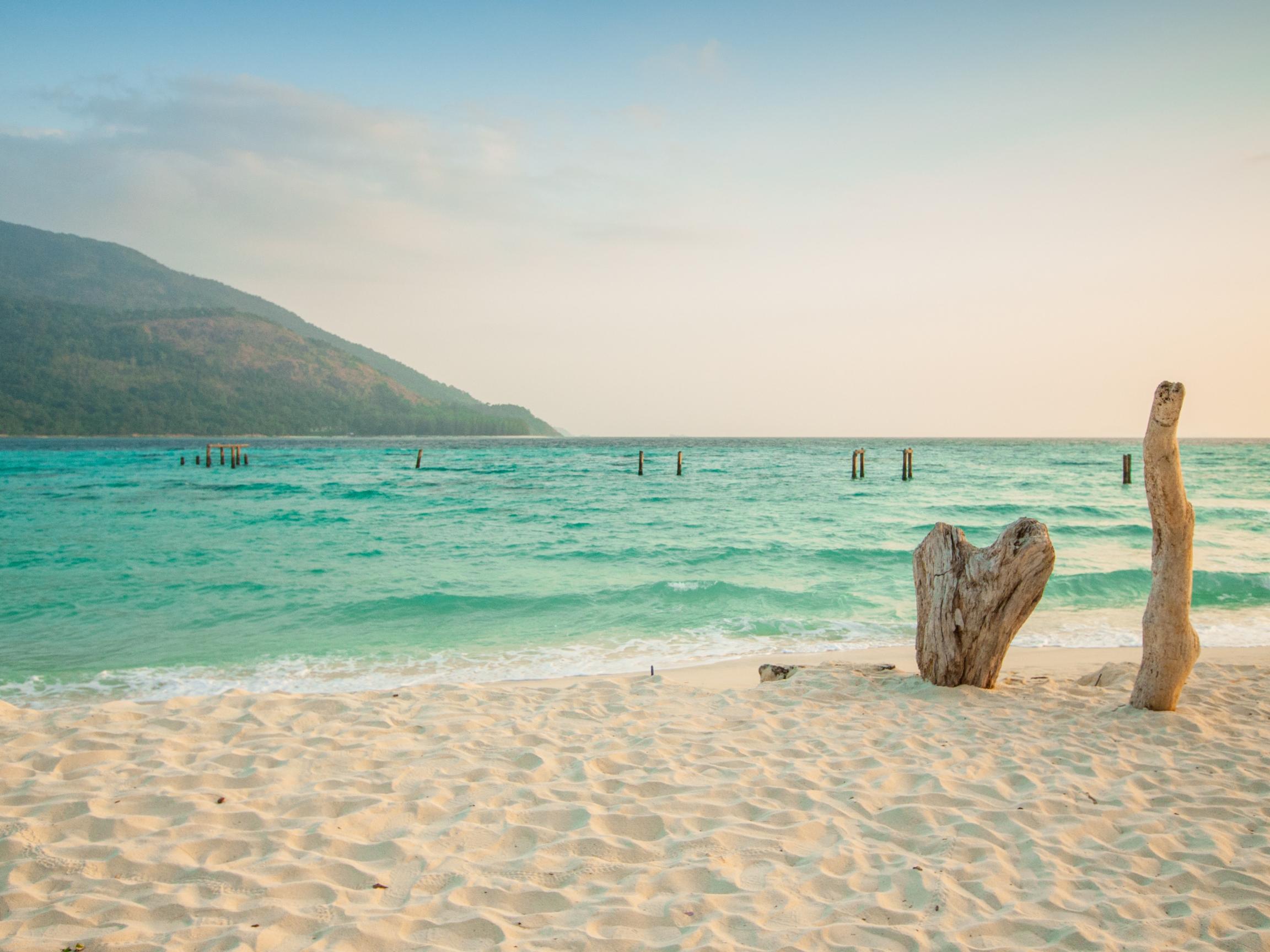 Passer sa retraite en Thaïlande pour profiter de la plage