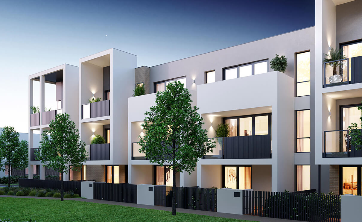 Why community title homes can be a more attractive buy in the new house and land package market?