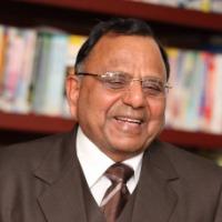 Dr. Damodar Rai