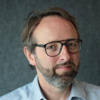 Steven Van Praet