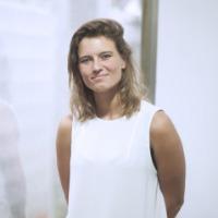 Jacqueline van den Ende