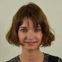 Hélène van BijlesHuis