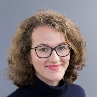 Irina Stolbolva